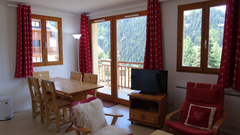 Chalet d'Arrondaz lot:59904