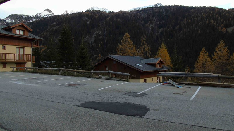 Chalet Arrondaz lot:65372