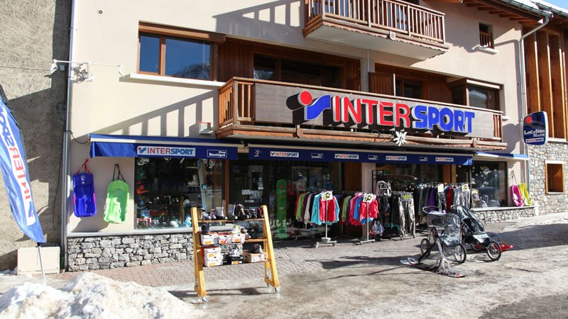 Altitude Intersport
